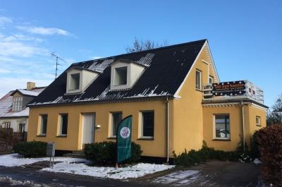 Kontorhotel Roskilde